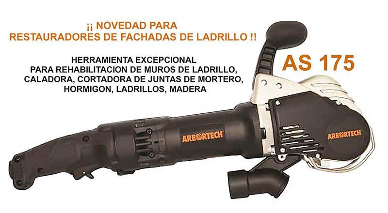 Nº REF:AS170-75 ¡¡ NOVEDAD EN RESTAURACIÓN DE FACHADAS !!